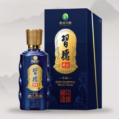 贵州习酒习德特曲V15