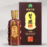 贵州习酒习德特曲V20